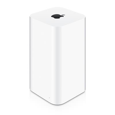 Apple Airport Time Capsule 2 Tb External Network Hard Drive - Gigabit Ethernet - Wireless Lan - Usb 2.0 Me177ll/a