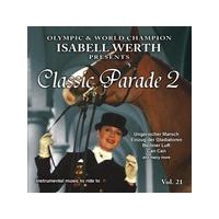 Richard Rossbach - Music For Dressage (Isabell Werth Presents Classic Parade 2) (Music CD)
