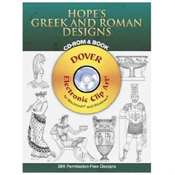 Hope's Greek And Roman Designs
