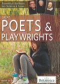 As with novelists and short story writers, the job of poets and playwrights is to elicit emotion and generate thought