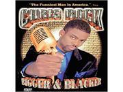 Chris Rock:bigger & (dvd Ff)