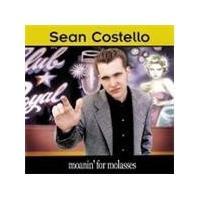 Sean Costello - Moanin' For Molasses