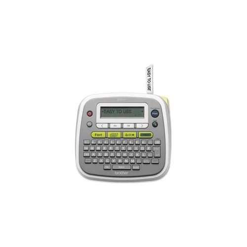 P-Touch PT-D200 Label Maker
