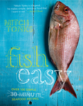 A collection of 120 fish and shellfish dishes, all made using accessible yet sustainable fish from salmon and trout to bream and bass to mussels and crayfish