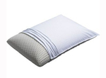 Simmons Beautyrest Latex Pillow Qn Beautyrest Latex Pillow