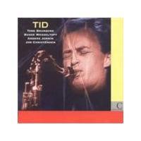 Brunborg & Wesseltoft/Jormin/Christen - Tid (Music CD)