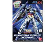 Gundam AGE: 009 Gundam AGE-2 Normal 1/144 Scale