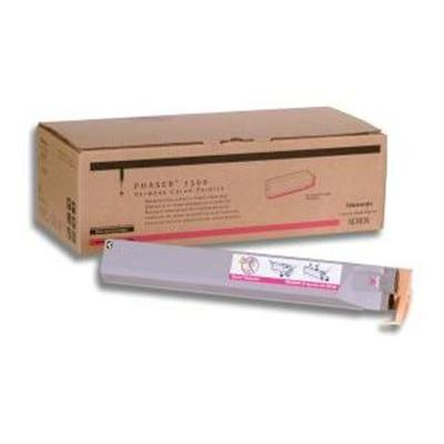 High-Capacity toner cartridge