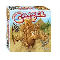 Camel Up Game