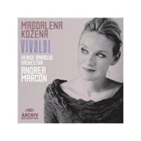 Magdalena Kozená - Vivaldi Arias (Music CD)