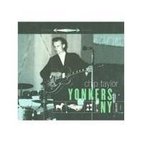 Chip Taylor - Yonkers NY (Music CD)