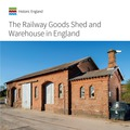 Although goods traffic accounted in many cases for a higher proportion of railway companies' revenue than passengers, the buildings associated with it have received very little attention in comparison to their passenger counterparts
