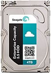 "Seagate St4000nm0034 4 Tb 3.5"" Internal Hard Drive - Sas - 7200rpm - 128 Mb Buffer - 1 Pack"
