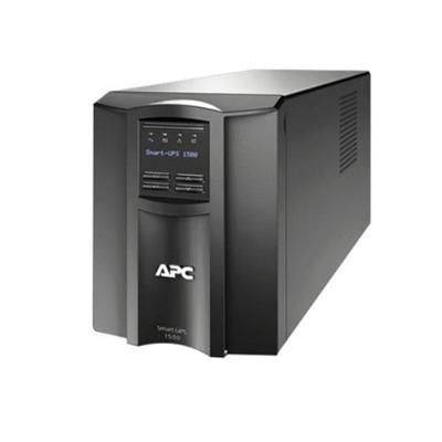 Apc Smt1500 Smart-ups 1500va Lcd 120v