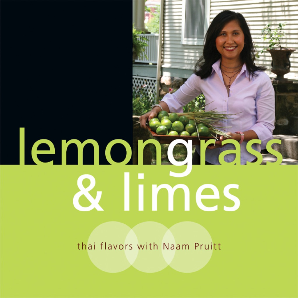 Lemongrass & Limes (ebook)