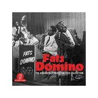 Fats Domino - The Absolutely Essential 3CD Collection (Music CD)