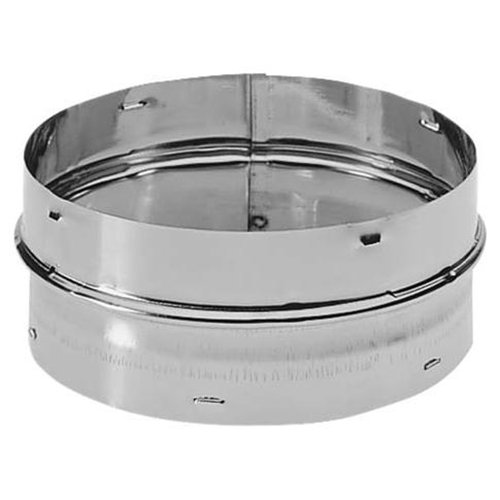 DuraVent 8674 6'' Close Clearance Adapter