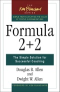 Formula 2   2: The Simple Solution For Successful Coaching