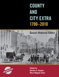 County and City Extra, Special Historical Edition brings together census population data from the earliest days of our nation and some more recent historical data from other federal statistical agencies