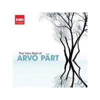 Part - (The) Very Best of Arvo Part (Music CD)