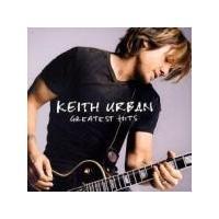 Keith Urban - Greatest Hits: 18 Kids (Music CD)
