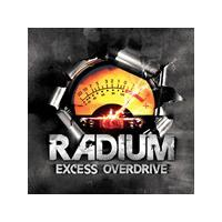 Radium - Excess Overdrive (Music CD)