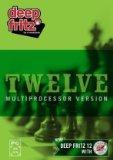Deep Fritz 12 Multi-Processor Version