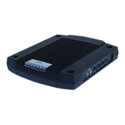 Axis 0291-004 Q7404 Video Encoder - Video Server - 4 Channels