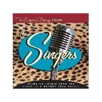 Various Artists - Leopard Lounge Presents The Jazz Singers, The