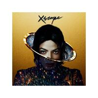 Michael Jackson - Xscape (Deluxe Edition) (Music CD)