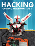 EV3 without limits!      Build 5 amazing robotics projects that take DIY to a whole new level!     You can do way more with your LEGO Mindstorms EV3 kit than anyone ever told you! In this full-color, step-by-step tutorial, top-maker and best-selling author John Baichtal shows you how to transcend Mindstorms' limits as you build five cutting-edge robotics projects