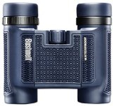 Bushnell H2O Waterproof/Fogproof Compact Roof Prism Binocular, 8 x 25-mm, Black