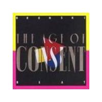 Bronski Beat - Age Of Consent (Music CD)