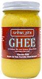Urban Gita Ghee Made From Organic Grass-fed Cultured Butter