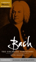 Bach's spectacular Goldberg Variations represent a high point in the whole repertory of keyboard music, particularly for the harpsichord