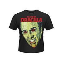Plan 9 T-Shirt - Scars of Dracula (XXL)