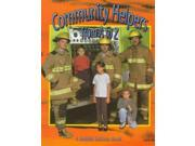 Community Helpers From A To Z Alphabasics