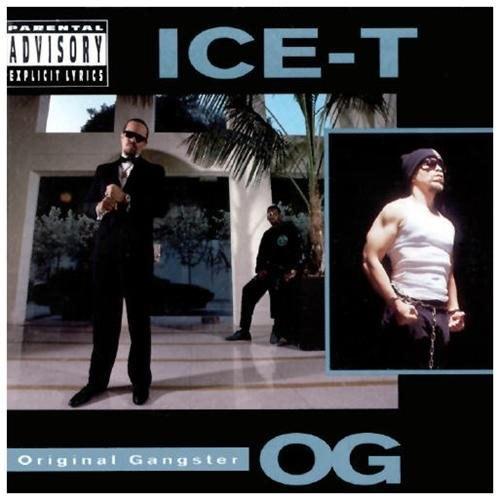 O.G. Original Gangster (Explicit Version)