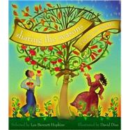 Sharing the Seasons : A Book of Poems