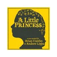 Original Cast Recording - Little Princess (Original Soundtrack) (Music CD)