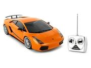 Lamborghini Superleggera 1:18th Scale Diecast RC Remote Control Car