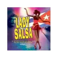 Various Artists - Lady Salsa (The Originals) (Music CD)