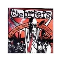 The Briefs - The Greatest Story Ever Told [CD   Bonus DVD]