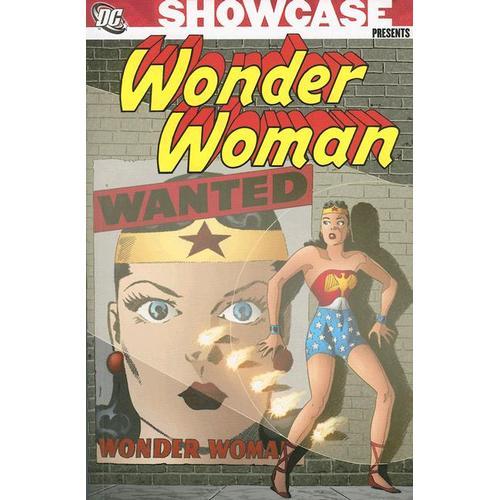 Showcase Presents Wonder Woman 1