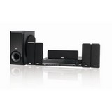 RCA RTD317W 250 W 5.1 Home Theater System