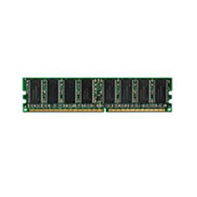 Hp Inc. Cb423a Ddr2 - 256 Mb - So-dimm 144-pin - 400 Mhz / Pc2-3200 - Unbuffered - Non-ecc - For Color Laserjet Professional Cp5225  Laserjet Pro 300 M351  400