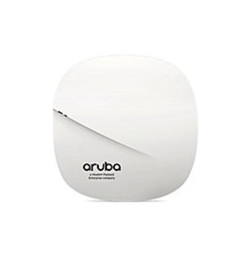 Aruba Instant Iap-304 Ieee 802.11ac 1.70 Gbit/s Wireless Access Point - 5 Ghz, 2.40 Ghz - Mimo Technology - Beamforming Technology - 1 X Network (rj-4