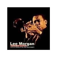 Lee Morgan - I Remember Clifford (Music CD)