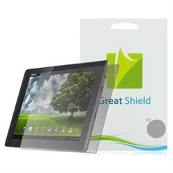 GreatShield Anti-Glare Screen (Matte) Protector Film for Asus EeePad TF101 (3 Pack)