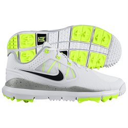Nike TW 14 Mesh Golf Shoes (652627100/652628100) 10.5 Wide 652628100 (NEW)